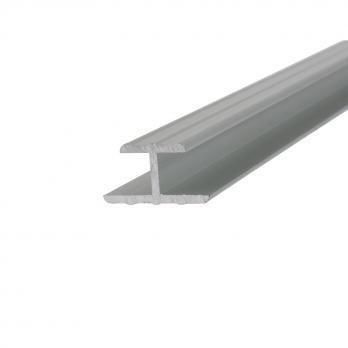 Профиль алюм. для пола 9 мм (1м)