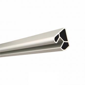 Стрингер 1,5м (профиль алюм. для пола 12 мм)