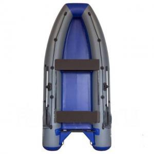 Лодка Селенга-360НД (надувное дно) SibRiver
