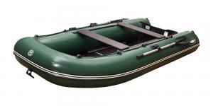 Лодка ПВХ Таймыр 320 Люкс_1