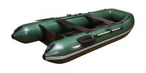 Лодка ПВХ Таймыр 320 Люкс_4