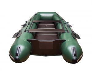 Лодка ПВХ Таймыр 320 Люкс_5