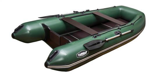 Лодка ПВХ Таймыр 320 Люкс