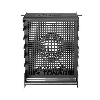 """Мангал вертикальный """"TONAR"""" (12 шампуров в комплекте) (T-MV-12) Тонар"""