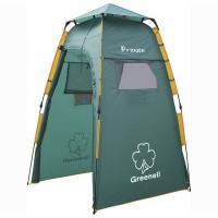 Палатка душ/туалет Приват автомат Greenell