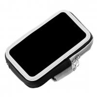Влагозащитный чехол-сумка на руку для телефона