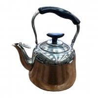 Чайник 2L нержавейка (PR-CH-2)