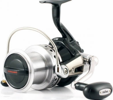 Катушка DAIWA Tournament ISO Entoh 5000