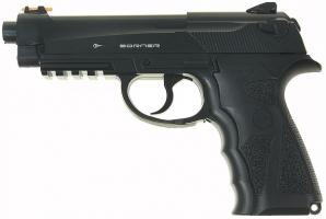 Пистолет пневм. Sport 306, кал. 4,5 мм. BORNER