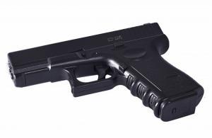 Пистолет пневм. SA17G Spring к.6мм. Stalker