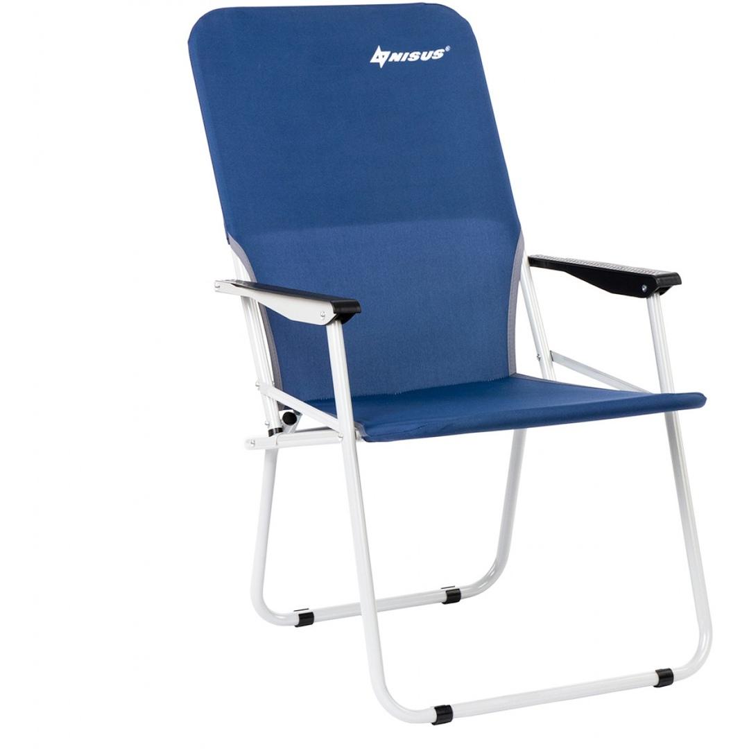 Кресло складное NISUS (труба ф19)