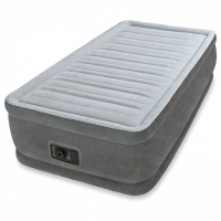 Надувная кровать 99х191х46 см (64412) INTEX