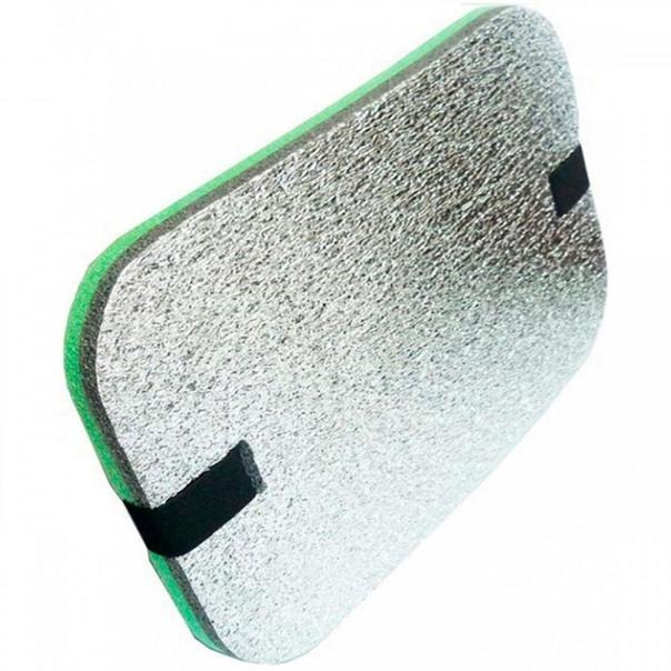 Коврик сиденье 16 мм фольга ППЭ Ижевск ISOLON
