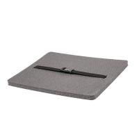 Коврик-сиденье 16 мм (2-х слойный) фольга ISOLON