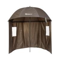 Зонт с тентом d 2 м прямой (19/22/210D) N-240-TP NISUS