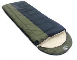 Спальный мешок Аляска Эксперт 250-90см, -25С