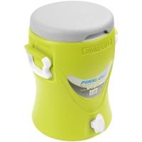 Изотермический контейнер для жидкости Platino 12л зеленый TPX-2090-12-G PINNACLE