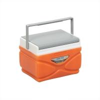 Изотермический контейнер PRUDENCE 4.5л оранжевый TPX-8002-4.5-O PINNACLE