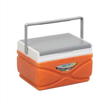 Изотермический контейнер PRUDENCE 11л оранжевый TPX-8001-11-O PINNACLE
