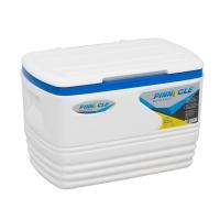 Изотермический контейнер VOYAGER 34.5л белый TPX-5002-34.5-W PINNACLE