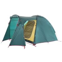 Палатка Element 4 Зеленый (T0507) BTrace
