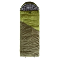 Спальный мешок Tramp Kingwood левый TRS-053R