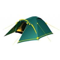 Палатка Tramp Stalker 3 v2 трехместная