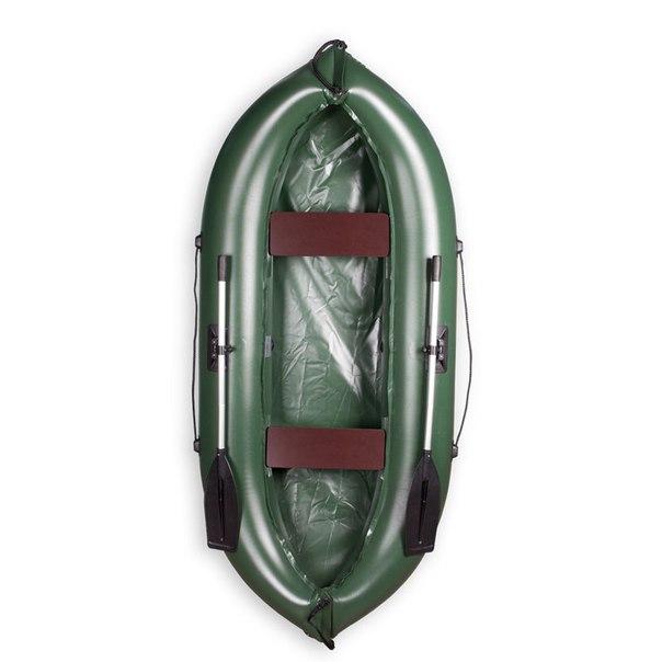 Лодка Мана-260 SibRiver