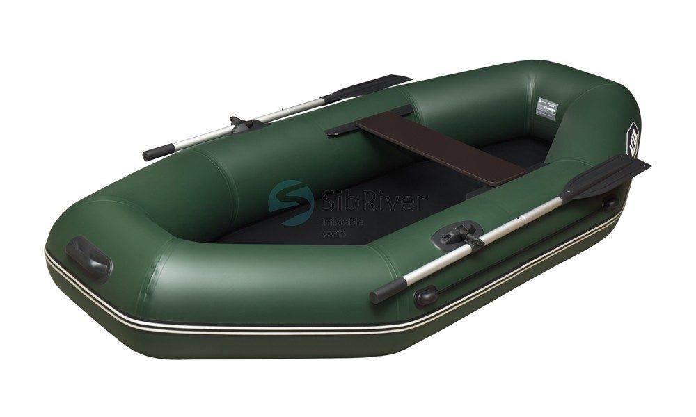 Лодка Агул-250 SibRiver