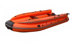 Лодка Allaska-tonna470 Lux SibRiver_4