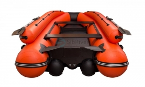 Лодка Allaska-tonna470 Lux SibRiver_6