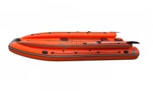 Лодка Allaska-tonna470 Lux SibRiver_5