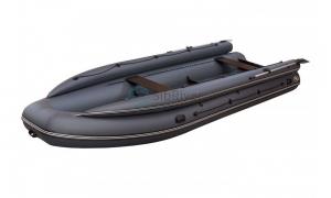 Лодка Allaska-tonna470 Lux SibRiver_7