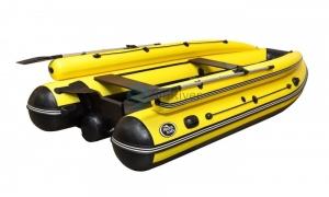 Лодка Allaska-Drive 390 Lux SibRiver_1