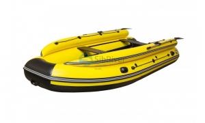 Лодка Allaska-Drive 390 Lux SibRiver_2