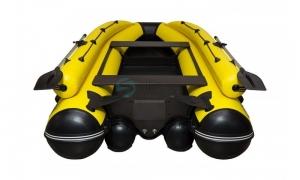 Лодка Allaska-Drive 390 Lux SibRiver_3