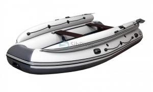 Лодка Allaska-Drive 390 Lux SibRiver_5