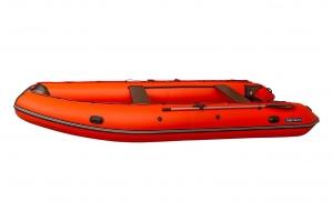 Лодка Хатанга Jet-475 (надувное дно) SibRiver_3