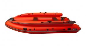 Лодка Хатанга Jet-425 Lux (надувное дно) SibRiver_3
