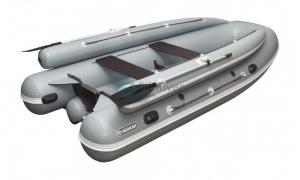 Лодка Абакан-420 Jet (надувное дно) SibRiver_15