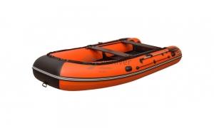 Лодка Абакан-480 Jet Light (надувное дно) SibRiver_2
