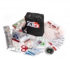 Аптечка в сумке (набор для выживания) (A-RS007)