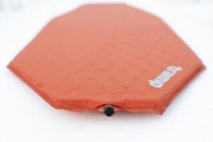 Ковёр самонадувающийся ULTRALIGHT TPU 2,5 см TRI-022 Tramp