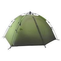 Палатка Bullet 2 быстросборная Зеленый (T0500) BTrace_2