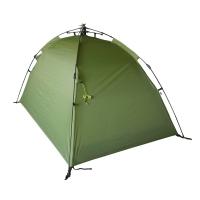Палатка Bullet 2 быстросборная Зеленый (T0500) BTrace_3