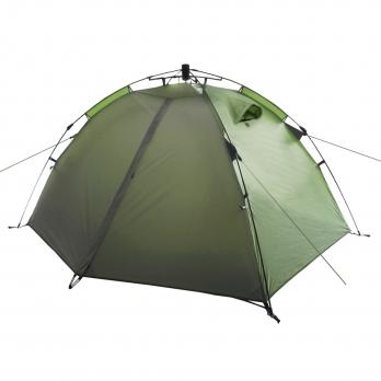 Палатка Bullet 2 быстросборная Зеленый (T0500) BTrace