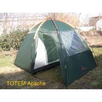 Палатка Apache 3 V2 (TTT-023) Totem