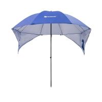 Зонт с ветрозащитой d 2,4м (19/22/210D) N-240-WP Nisus