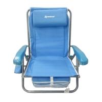 Кресло-шезлонг с сумкой-холодильником (N-FC-096) Nisus