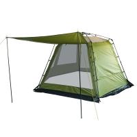Палатка-шатер Opus зеленый (T0490) BTrace